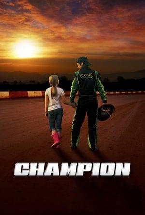 Poster Movie Champion 2017