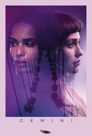 Poster Movie Gemini 2018
