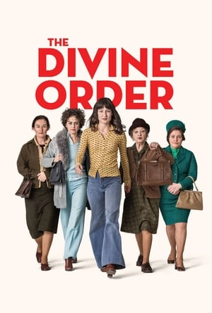 Poster Movie The Divine Order 2017