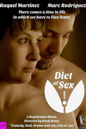 Poster Movie Diet of Sex 2014