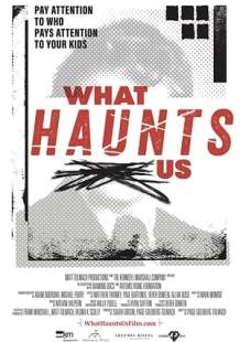 Download and Watch Movie What Haunts Us (2018)