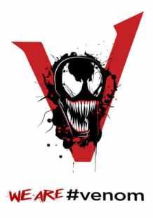 Streaming Full Movie Venom (2018)
