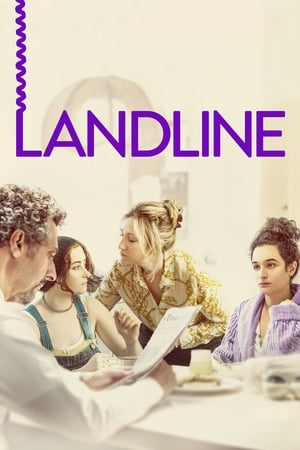 Watch and Download Movie Landline (2017)