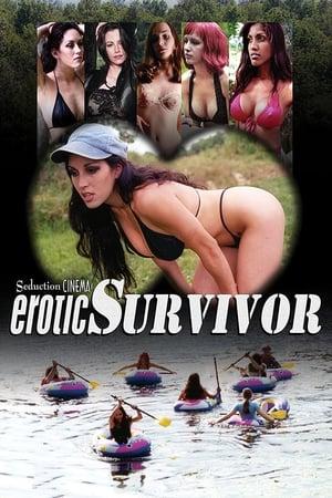 Poster Movie Erotic Survivor 2001