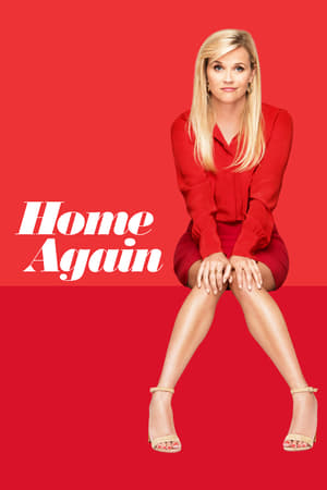 Poster Movie Home Again 2017