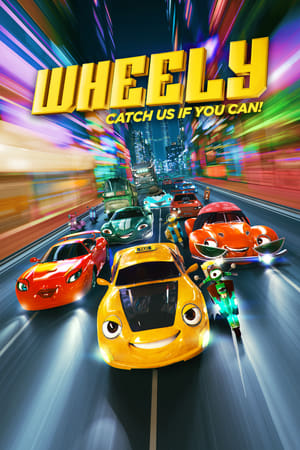 Watch and Download Movie Wheely (2018)