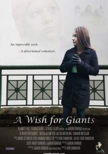 Watch Full Movie Online A Wish for Giants (2018)