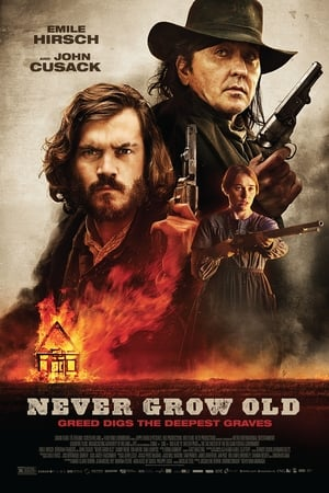 Watch Full Movie Never Grow Old (2019)