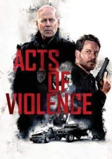 Streaming Movie Acts of Violence (2018)