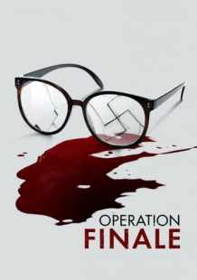 Watch Full Movie Online Operation Finale (2018)