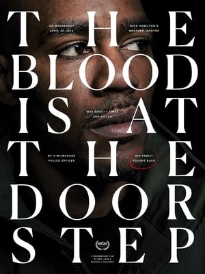 Poster Movie The Blood Is at the Doorstep 2017