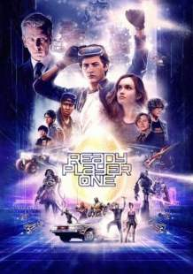 Watch Full Movie Online Ready Player One (2018)