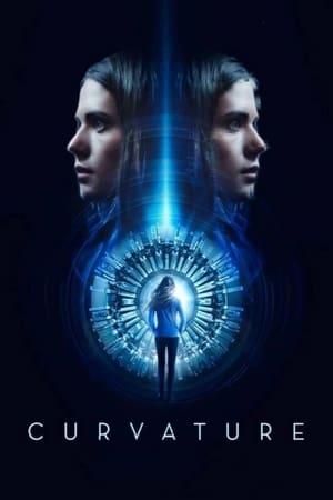 Poster Movie Curvature 2017