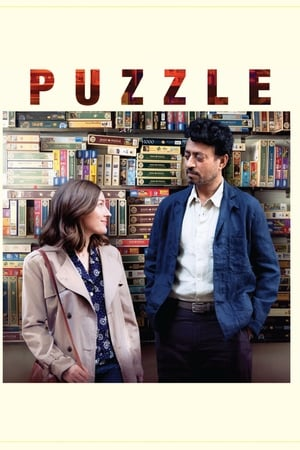 Watch Full Movie Puzzle (2018)