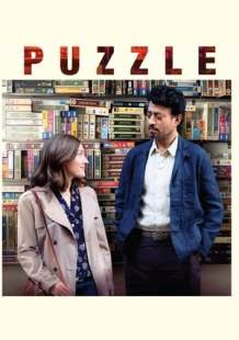 Streaming Movie Puzzle (2018) Online