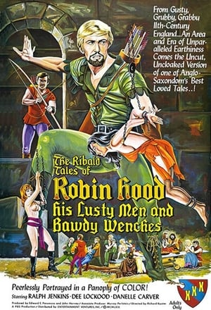Poster Movie The Ribald Tales of Robin Hood 1969