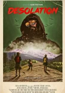 Watch Movie Online Desolation (2017)