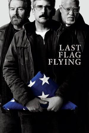 Poster Movie Last Flag Flying 2017