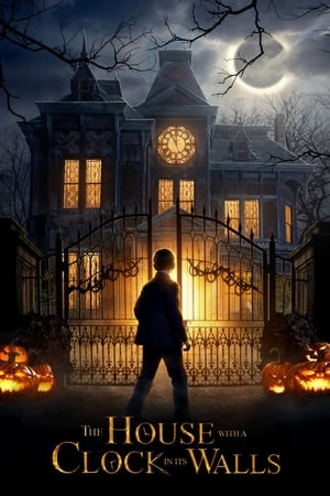Download and Watch Full Movie The House with a Clock in Its Walls (2018)