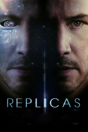 Watch and Download Movie Replicas (2018)