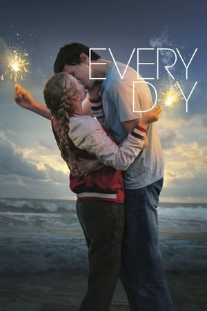 Poster Movie Every Day 2018