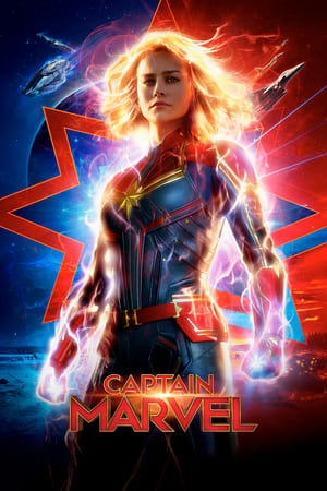 Watch Full Movie Online Captain Marvel (2019)