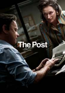 Download and Watch Movie The Post (2017)