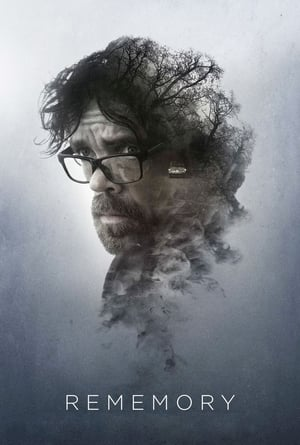 Poster Movie Rememory 2017