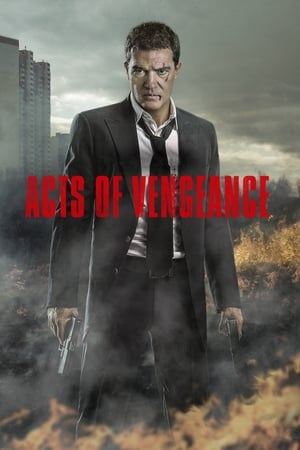 Poster Movie Acts of Vengeance 2017