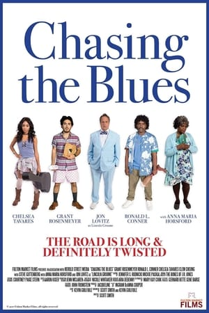 Watch Movie Online Chasing the Blues (2018)