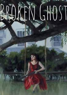 Watch Movie Online Broken Ghost (2018)