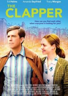 Streaming Full Movie The Clapper (2018) Online