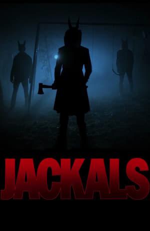 Poster Movie Jackals 2017