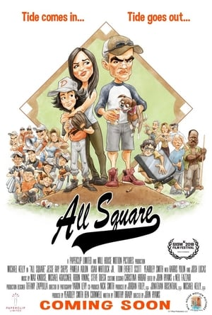 Streaming Movie All Square (2018)