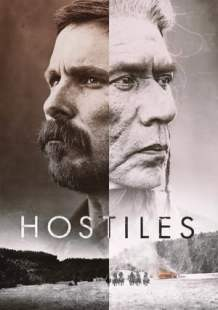 Download and Watch Full Movie Hostiles (2017)