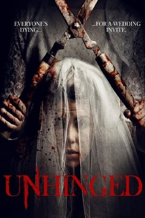 Poster Movie Unhinged 2017