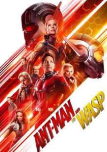 Watch Full Movie Online Ant-Man and the Wasp (2018)