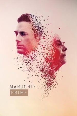 Poster Movie Marjorie Prime 2017