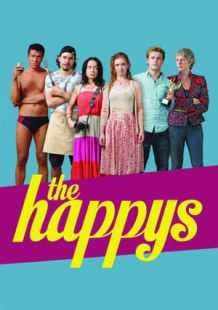 Watch Full Movie The Happys (2018)