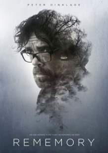 Watch and Download Movie Rememory (2017)