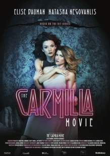 Download and Watch Full Movie The Carmilla Movie (2017)