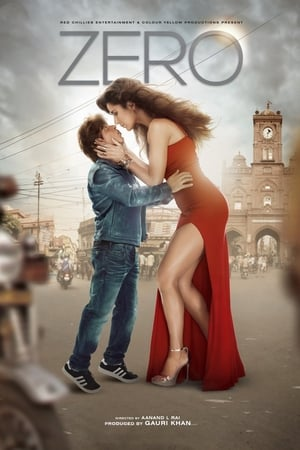 Watch Full Movie Zero (2018)