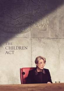 Streaming Full Movie The Children Act (2018) Online