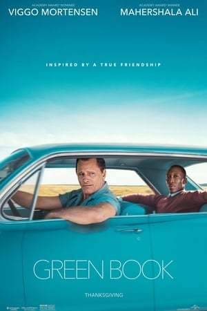 Watch and Download Full Movie Green Book (2018)