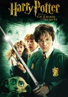 Watch Full Movie Harry Potter and the Chamber of Secrets (2002)