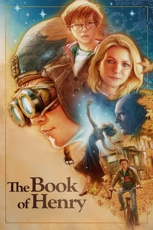 Poster Movie The Book of Henry 2017