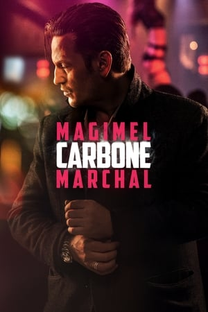 Poster Movie Carbone 2017