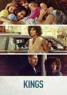 Streaming Movie Kings (2017)
