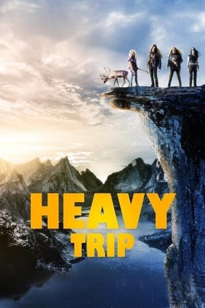 Watch Full Movie Heavy Trip (2018)