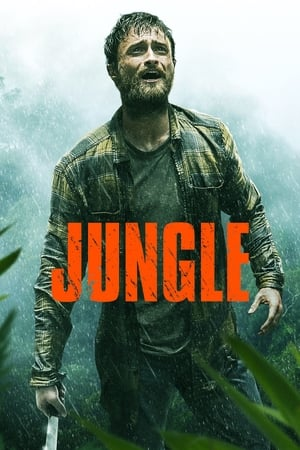 Poster Movie Jungle 2017
